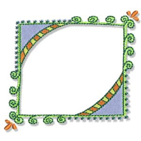 Fun Frames and Borders 13