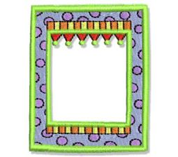 Fun Frames and Borders 15