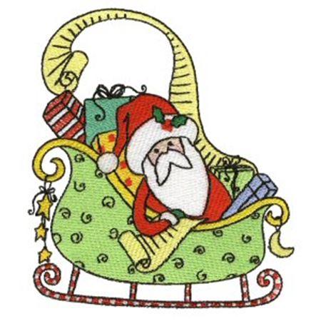 Funky Christmas 4
