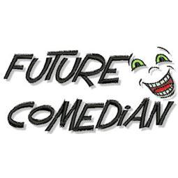 Future Comedian