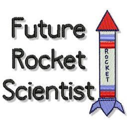 Future Rocket Scientist