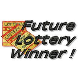 Future Lottery Winner