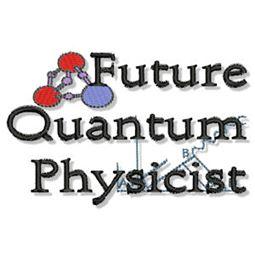 Future Quantum Physicist