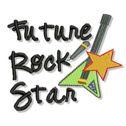 Future Rock Star