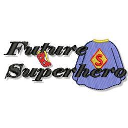 Future Superhero