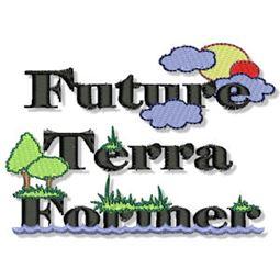 Future Terra Former