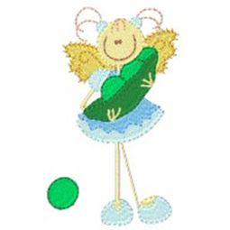 Garden Fairies 3