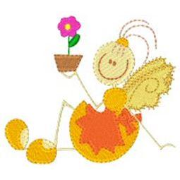 Garden Fairies 4