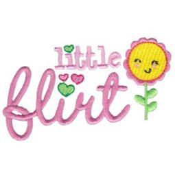 Little Flirt