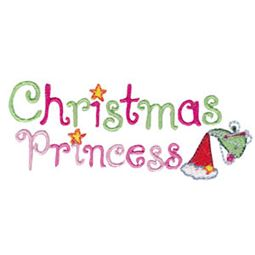 Christmas Princess
