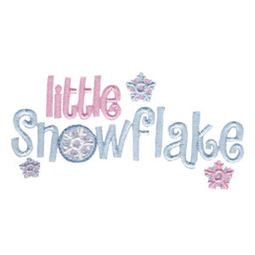 Little Snowflake