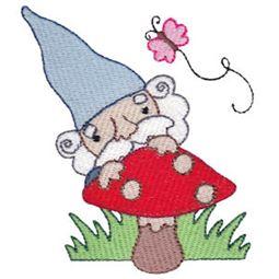 Gnomes 12