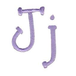 Grandmas Garden Alphabet J