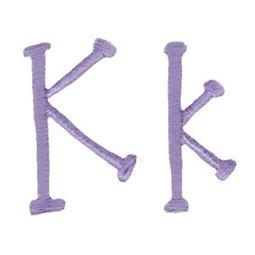 Grandmas Garden Alphabet K