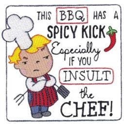 Insult the Chef