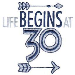 Life Begins at 30