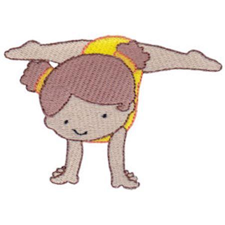 Gymnastics 13