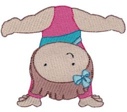 Gymnastics 5