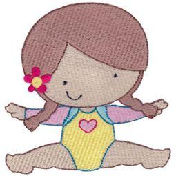 Gymnastics 9