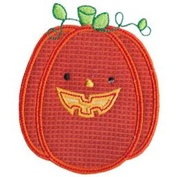 Halloween Applique 19