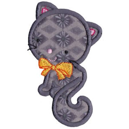 Halloween Applique 8