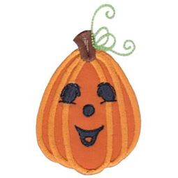 Halloween Wobbles Applique 15