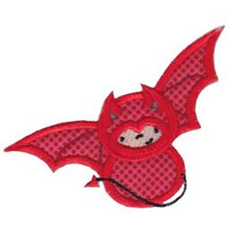 Halloween Wobbles Applique 9