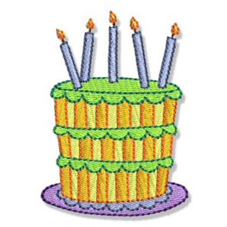 Happy Birthday 14
