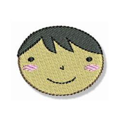 Happy Face 6