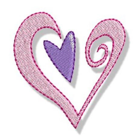 Heart Doodles 13