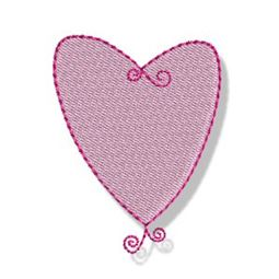 Heart Doodles 2