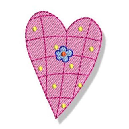 Heart Doodles 5