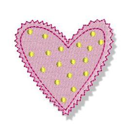 Heart Doodles 9