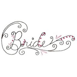 Here Comes The Bride 13
