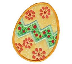 Hop Into Easter Applique 10