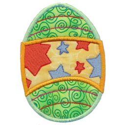 Hop Into Easter Applique 12