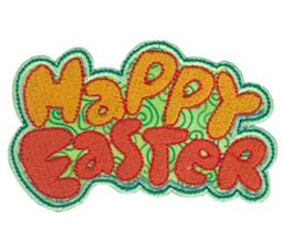 Hop Into Easter Applique 16