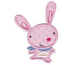 Hop Into Easter Applique 4