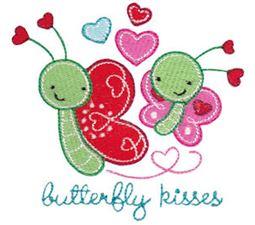 Hugs and Kisses 3