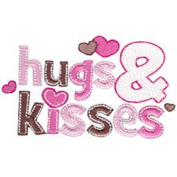 Hugs and Kisses 9