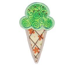 Ice Cream Sundae 13