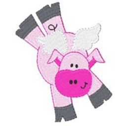 If Pigs Could Fly 5