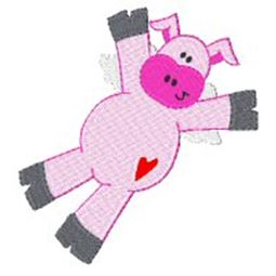 If Pigs Could Fly 6