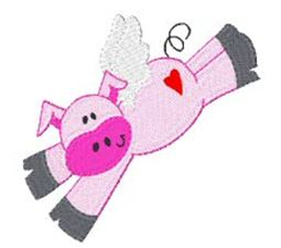 If Pigs Could Fly 7