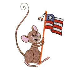 Independence Day Meeces 3