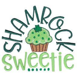 Shamrock Sweetie