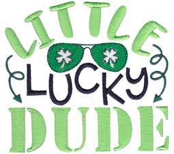 Little Lucky Dude