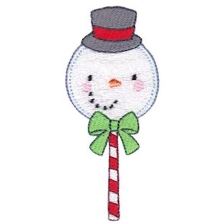 Jolly Holiday 6