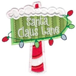 Jolly Holiday Applique 14