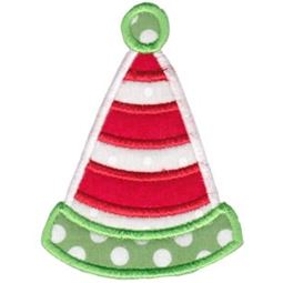 Jolly Holiday Applique 20